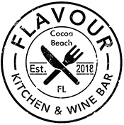 Flavour Kitchen - Homepage